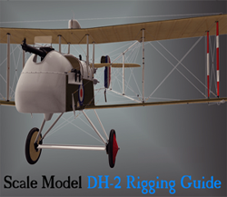 DH-2 Rigging Guide